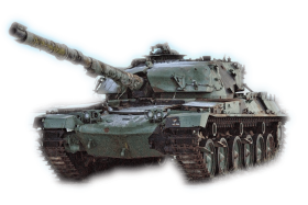 miltary tank weapon