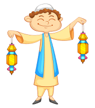 Muslim Islam Clip art - Muslim boy