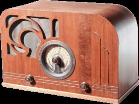 old radioo