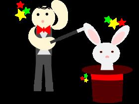 rabbit hat free