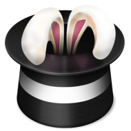 rabbit hat png high-quality image