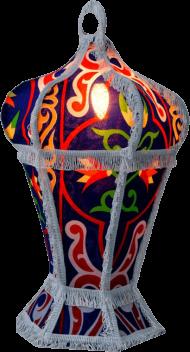 Ramadan fanus candle