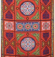 Ramadan table cloth