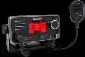 Raymarine VHF Radio