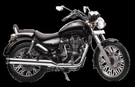 Royal Enfield Thunderbird 500 Motorcycle Bike