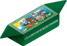 russian chocolate bonbon