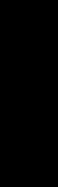 sport bowling silhouette