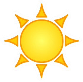 sun free download png