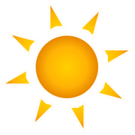 sun high-quality png