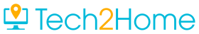 Tech2Home Logo
