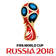 World Cup logo russia 2018