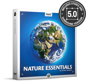 Download ature essentials nature ambience sound effects