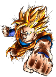 bandai namco games dragon ball fighterz PNG images transparent