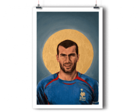 by david diehl - iconic zidane PNG images transparent