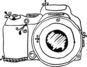 Download Camera Icons Sketch Camera Draw Png Free Png Images Toppng