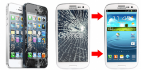 cell phone touch screen repairs - mobile repair service PNG images transparent