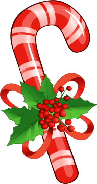 christmas candy PNG images transparent
