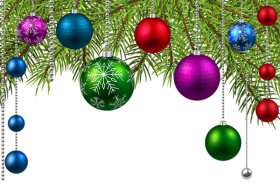 christmas deco branches decor png PNG images transparent