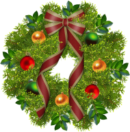 christmas ornament PNG images transparent