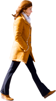 clip art of people walking away from you furthermore - people walking PNG images transparent