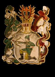 coat of arms zodiac sign saggitarius PNG images transparent