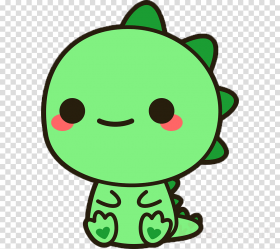 cute easy dinosaur drawing PNG images transparent