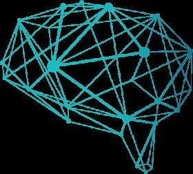 digital brain png - digital brain icon PNG images transparent