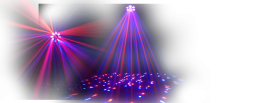 dj lights PNG images transparent