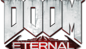 Download Doom Eternal Logo Png Free Png Images Toppng