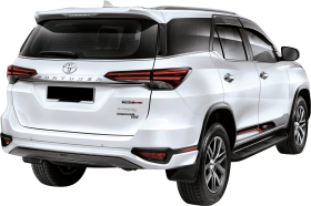 Download Download Price Toyota Fortuner 2018 Png Free Png Images Toppng