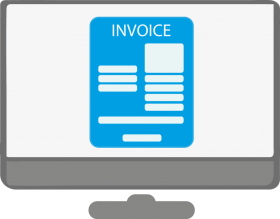 Download Electronic Invoice Iconinvoice Electronic