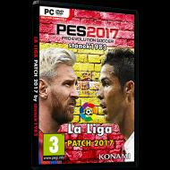 es 2017 la liga patch v2 - pes 2016 PNG images transparent