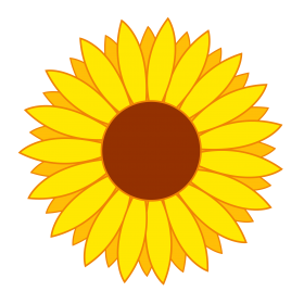 flower vector PNG images transparent