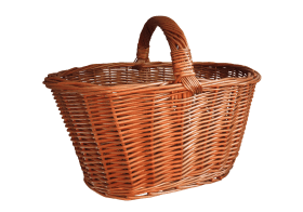 Basket Woven Empty PNG images transparent
