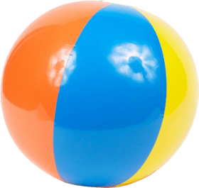 Beach Ball PNG images transparent