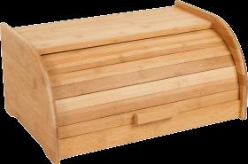 Wooden Bread Box PNG images transparent