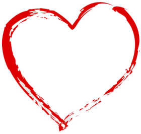 huum - hand drawing heart PNG images transparent