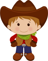 Download Image Black And White Red Haired Cowboy Cowgirl Pinterest Fazendinha Menina Png Free Png Images Toppng