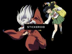 inuyasha anime cartoons - cartoo PNG images transparent