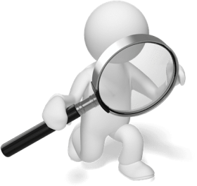 investigator png - investigator magnifying glass PNG images transparent