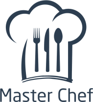 Gambar Logo Master Chef Download It Puts Together The Show S Competitive Spirit With Png Logo Master Chef Png Free Png Images Toppng