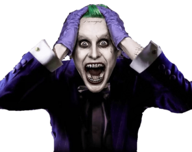 Download Joker Suicide Squad Png Free Png Images Toppng