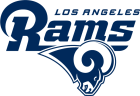 La Rams Logo 2017 Png Image With Transparent Background