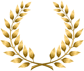 laurel wreath transparent PNG images transparent