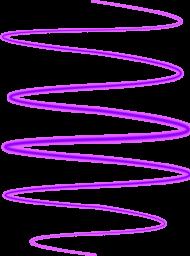lineas de luz neon PNG images transparent