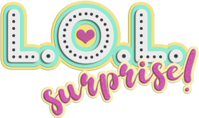 lol sticker - lol surprise logo PNG images transparent