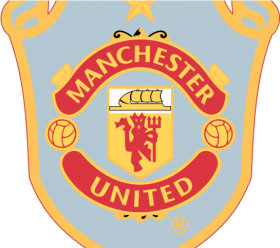 Download Manchester United Logo Clipart Football Kit Man United Logo Png Free Png Images Toppng