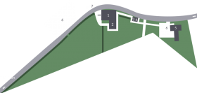 map of the chapel estate - wattisham PNG images transparent