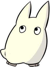 Download Mini Totoro By Eld Hoolia On Deviantart Mini Totoro Png Free Png Images Toppng