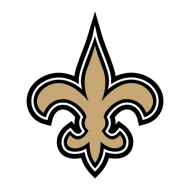Download New Orleans Saints Logo Vector Free Png Free Png Images Toppng